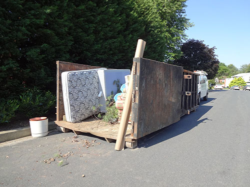 Dumpsters 2013 image 1